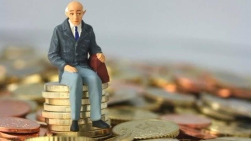 Сколько нужно работать на пенсию, равную Hartz IV?