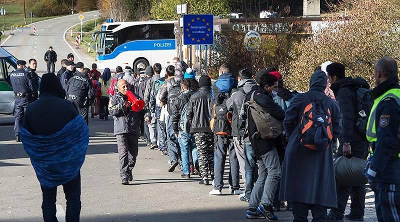 Жители ЕС не верят в интеграцию мигрантов