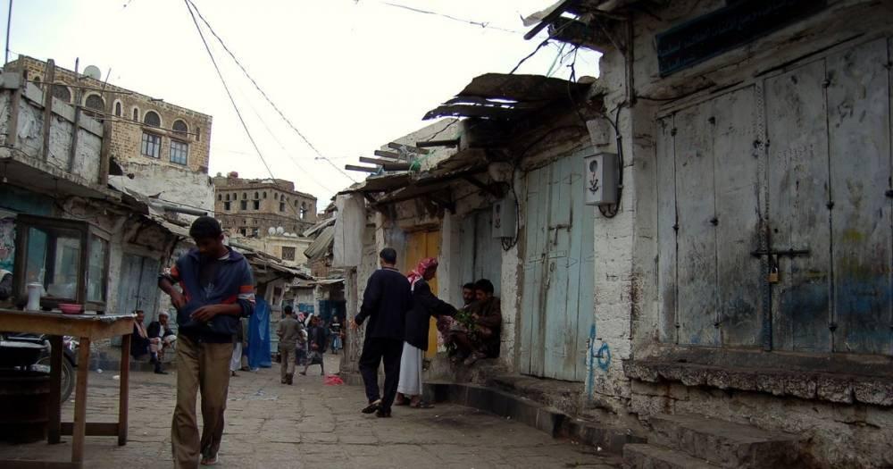 Президент Йемена призвал народ поднять восстание против хуситов