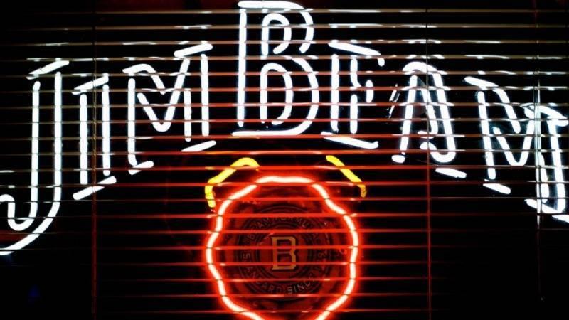 Американский производитель виски Jim Beam создал умного собутыльника