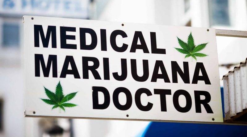 Для детей с эпилепсией марихуана может стать спасением от смерти