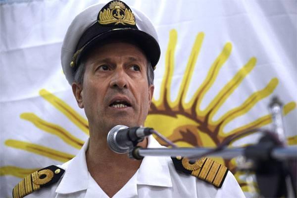 """Для чего ВМС Аргентины осуществили мощный взрыв в районе пропажи ДЭПЛ """"Сан-Хуан""""?"""