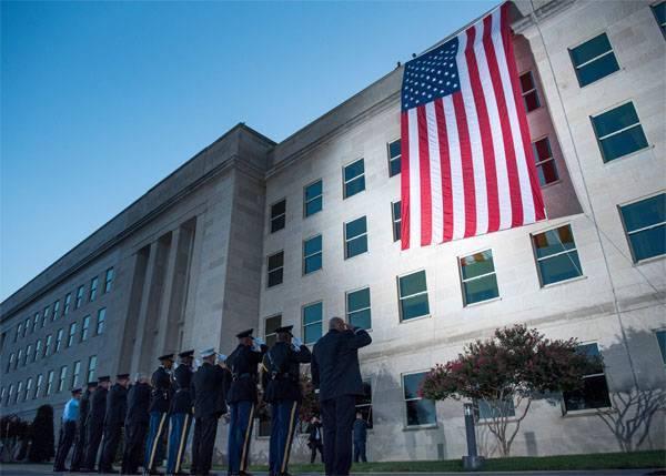 Пентагон: Россия не внесла решающего вклада в разгром ИГИЛ* в Сирии