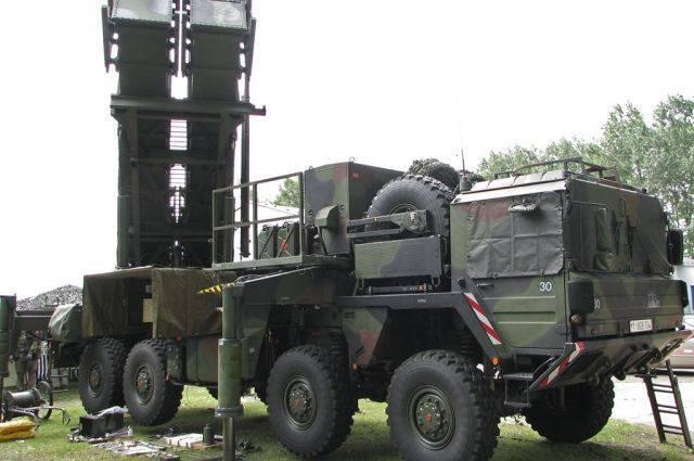СМИ: системы Patriot не справятся с ракетами хуситов