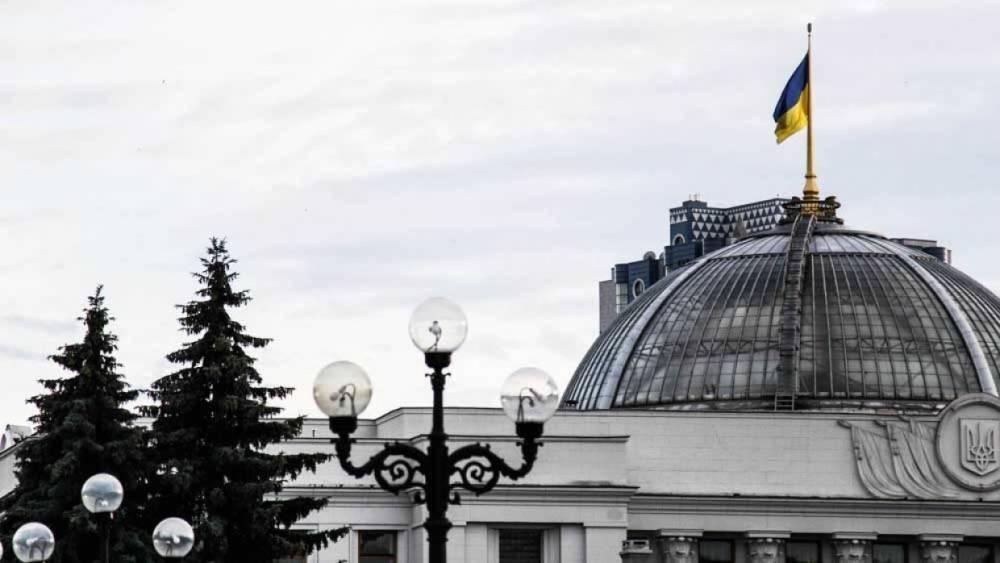 «Прикрываются свободой слова»: в Раде предложили сажать в тюрьму за отрицание «агрессии» РФ