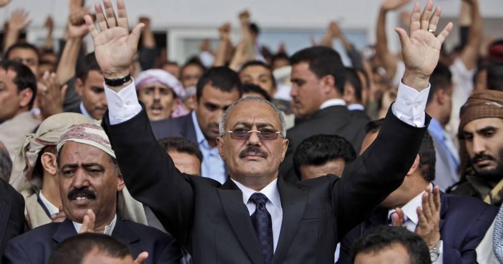 Экс-президента Йемена взорвали в его собственном доме