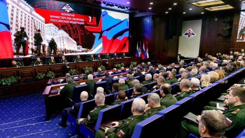 В Минобороны РФ ответили на заявление США о заслугах в освобождении Сирии и Ирака