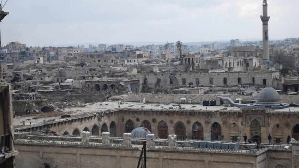 Армия Сирии и ВКС РФ завершают ликвидацию последнего анклава ИГ