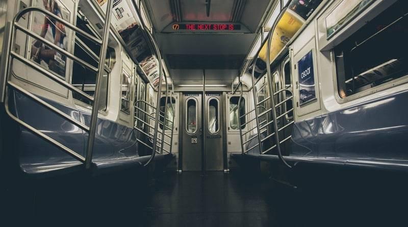 В Бруклине и Бронксе - больше всего преступлений в метро