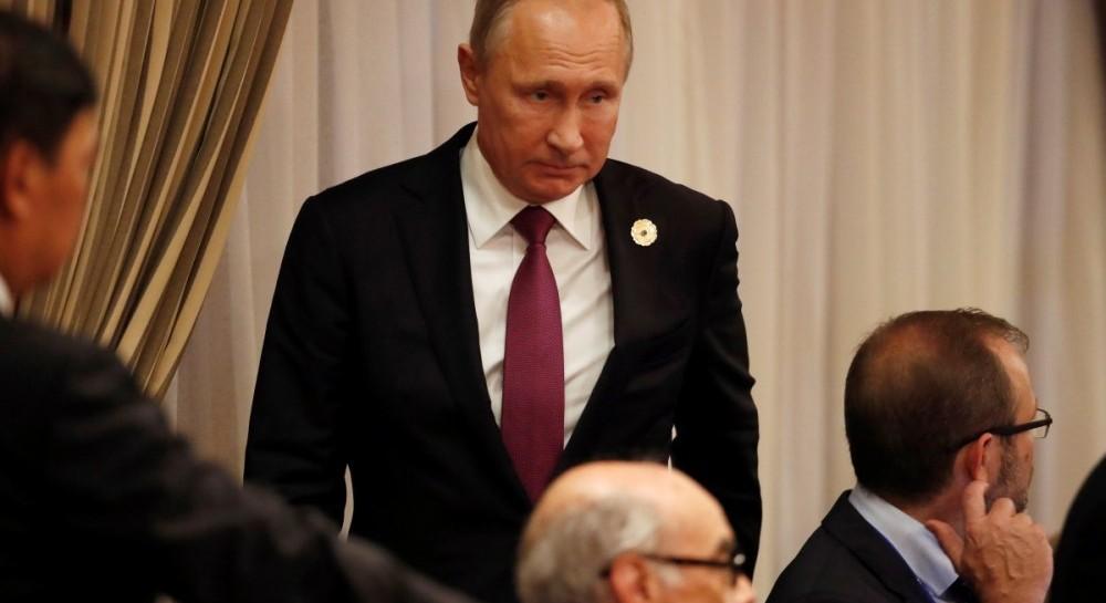 Путин 6 декабря сделает заявление об участии России в Олимпиаде-2018