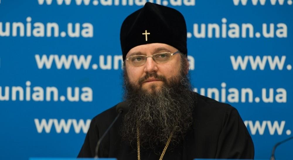 Архиепископ, который ездил на Собор РПЦ, рассказал о влиянии решений на жизнь УПЦ
