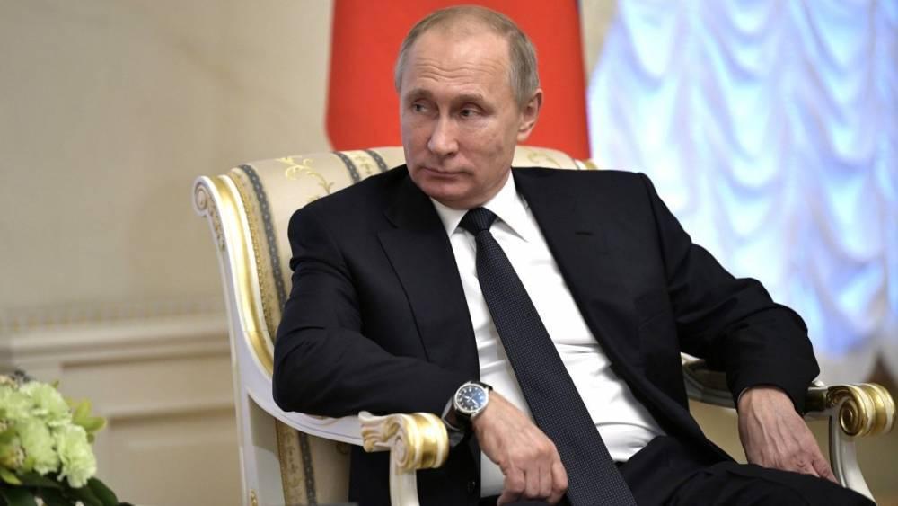 Путин 6 декабря озвучит решение об участии российских спортсменов в Олимпиаде-2018