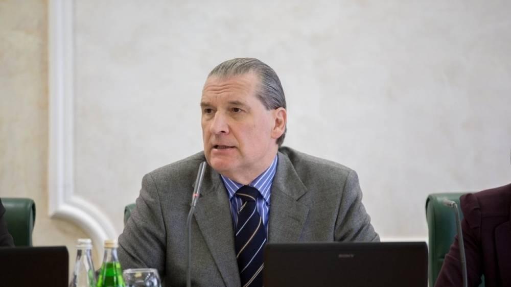 Клишас прокомментировал решение МОК по российским спортсменам