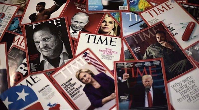 Time номинировал Трампа на «Человека года», несмотря на его отказ от звания