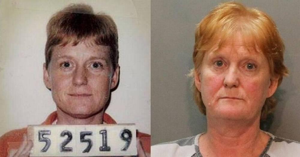 В США женщина сбежала из тюрьмы и 19 лет жила под вымышленным именем