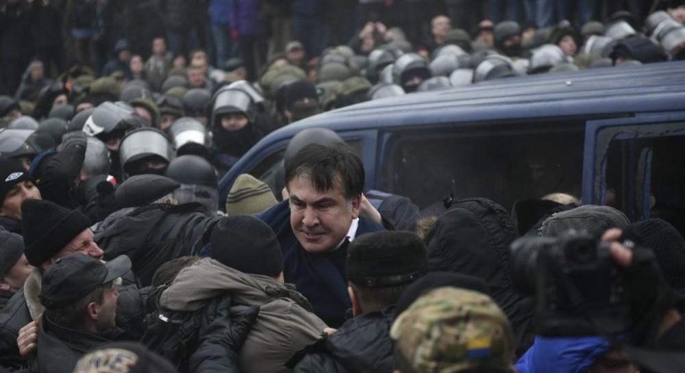 В ГПУ заявили, что обнародовали не все доказательства по делу Саакашвили