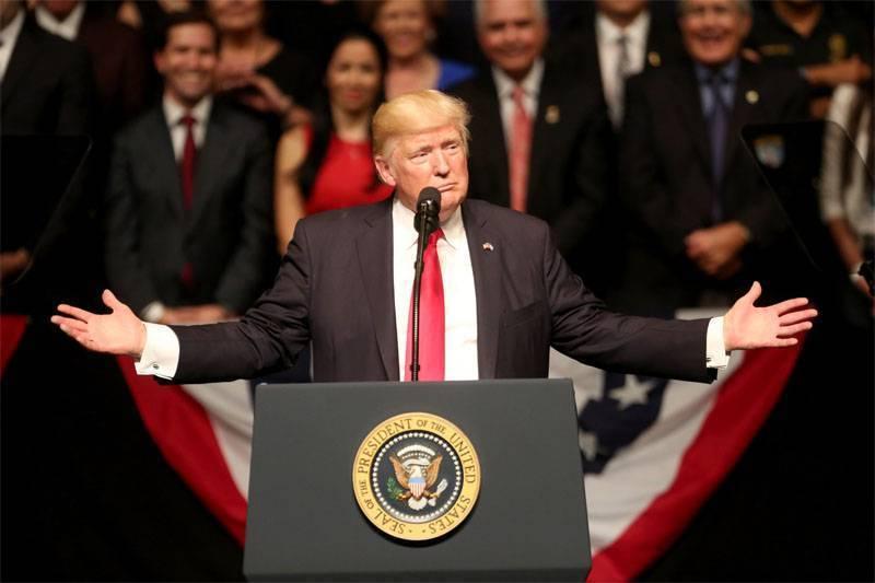 Трамп сегодня выскажет решение по столице Израиля