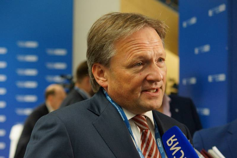 Титов попросит президента разрешить сбежавшим предпринимателям вернуться на родину