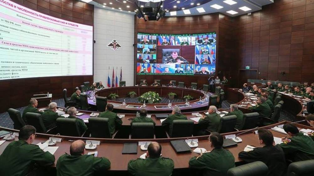 Генштаб ВС РФ назвал непонятными намерения США в Сирии на фоне успехов САА