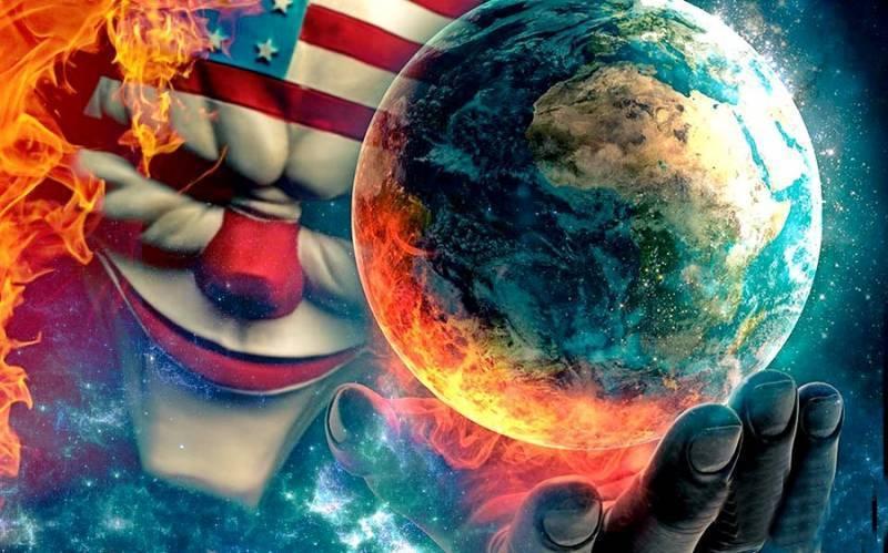 Российская элита вновь скребётся под дверью глобального дома