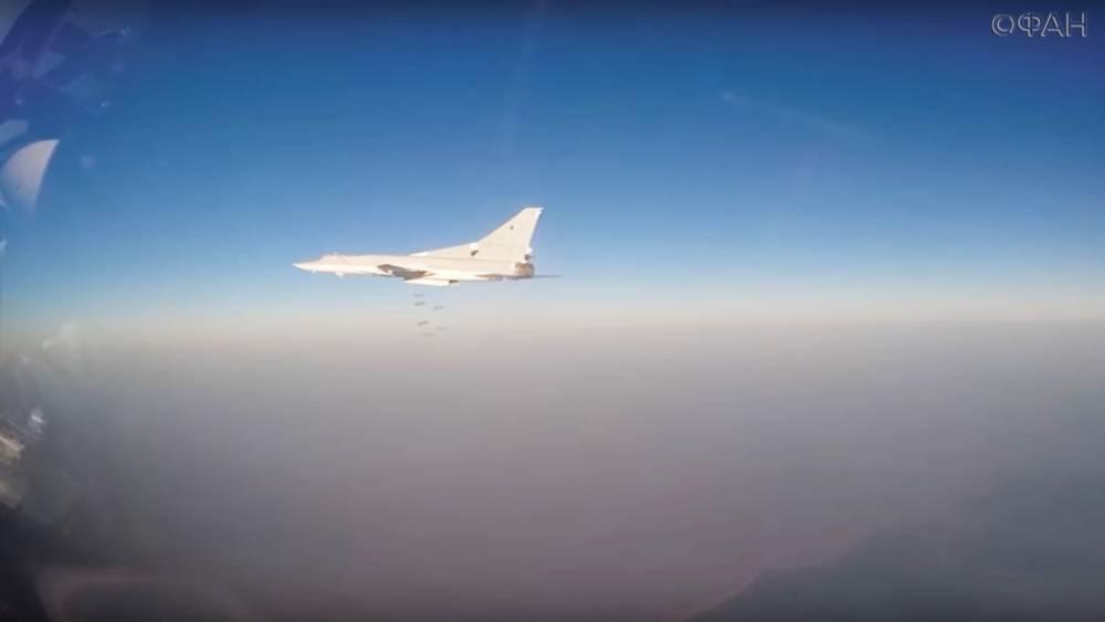 Сирия новости 6 декабря 22.30: ВКС РФ обеспечили освобождение от ИГ побережья Евфрата, САА атакует «Ан-Нусру» в Рахаджане