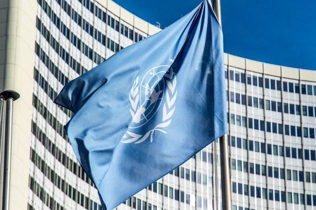 Восемь стран запросили экстренного созыва СБ ООН по ситуации с Иерусалимом