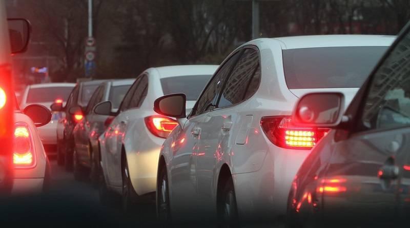 Город в Нью-Джерси борется с пробками в час-пик, закрывая улицы для нерезидентов