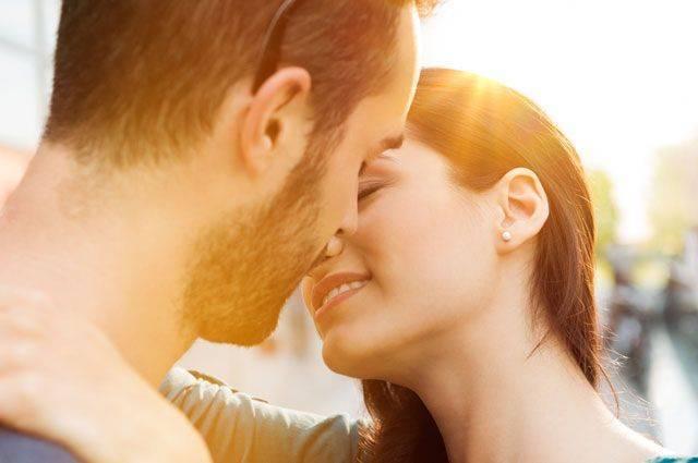 Можно ли понять настроение партнёра по запаху?