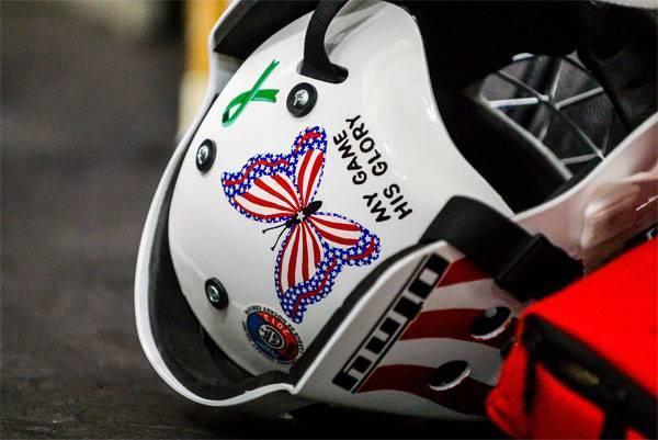 США: Вопрос участия нашей команды на Олимпиаде-2018 остаётся открытым