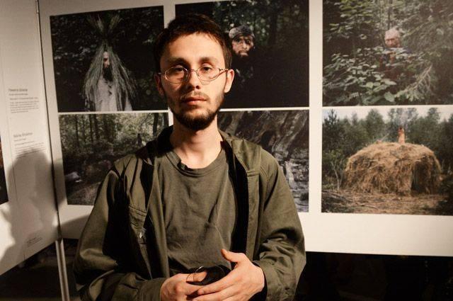 Что грозит фотохудожнику Даниле Ткаченко за поджог домов?