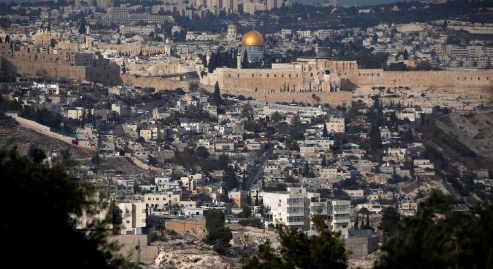 Восемь членов Совета безопасности ООН требуют созвать заседание относительно Иерусалима
