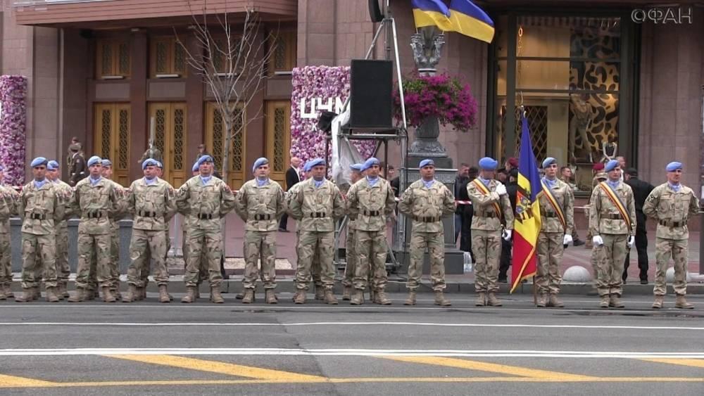 Украина назвала себя равноправным партнером НАТО: Нам есть что предложить