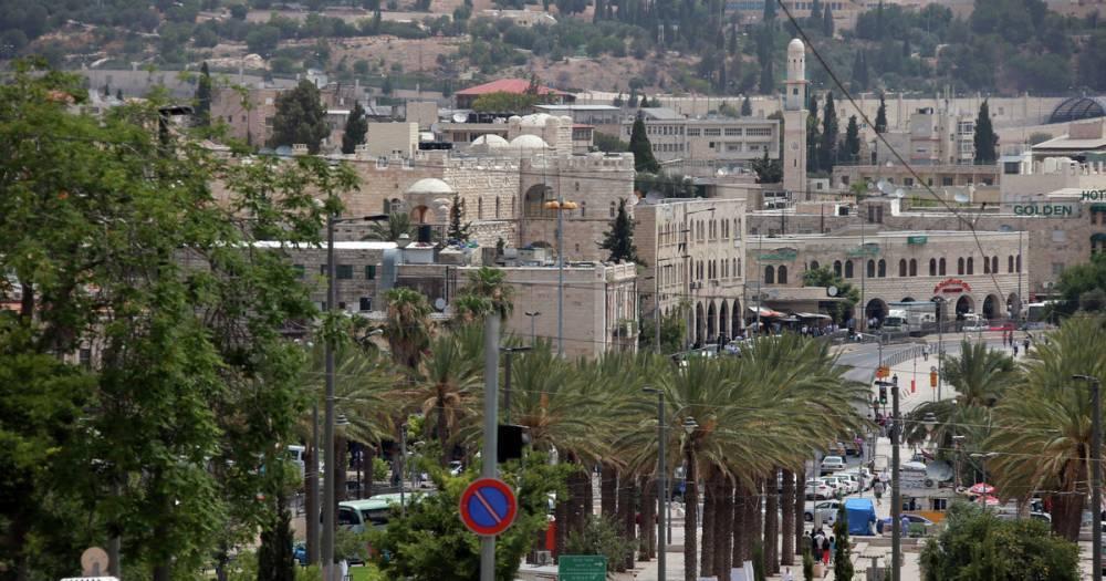 Песков: Позиция США по Иерусалиму приводит к расколу