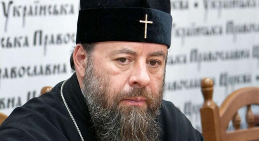 На заседании с Путиным представителей УПЦ не было - Митрополит Митрофан