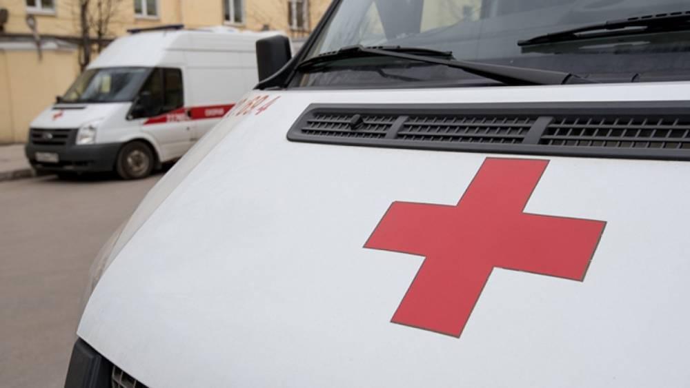 Житель Уфы умер из-за вставшего на пути медиков пьяного соседа
