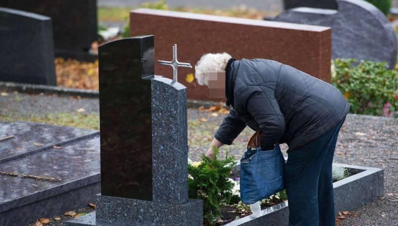 Совет юриста: какую пенсию получит вдова позднего переселенца в Германии