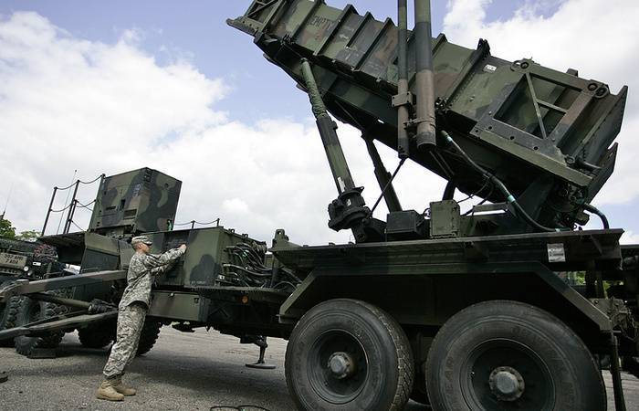 Замминистра обороны Польши не устроила цена американских Patriot