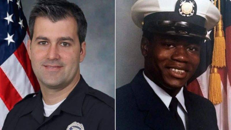 Бывшего полицейского, который застрелил безоружного афроамериканца, посадили на 20 лет