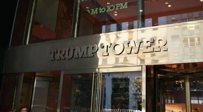 Во время встречи в Trump Tower обсуждалось создание аккаунта Трампа в российской соцсети VK
