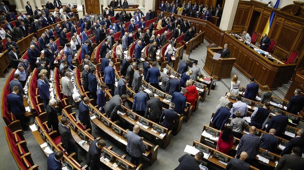 «Нужно нейтрализовать»: русскоязычным украинцам отказали в праве на существование