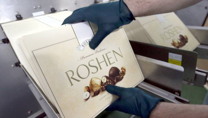 Кондитерская империя Порошенко полностью прекратила работу в России