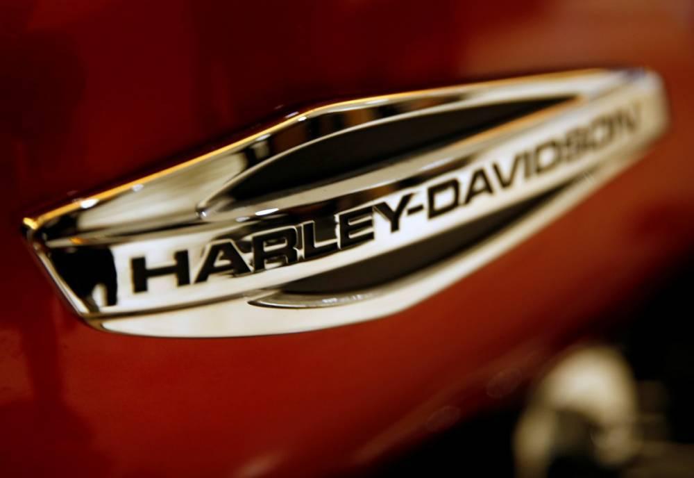 Harley-Davidson может купить Ducati за €1,5 миллиарда - Reuters