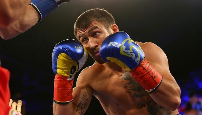 Ломаченко готов отдать полмиллиона долларов своего гонорара победившему его боксеру