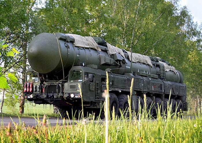 В России стартовали масштабные учения РВСН по борьбе с диверсантами