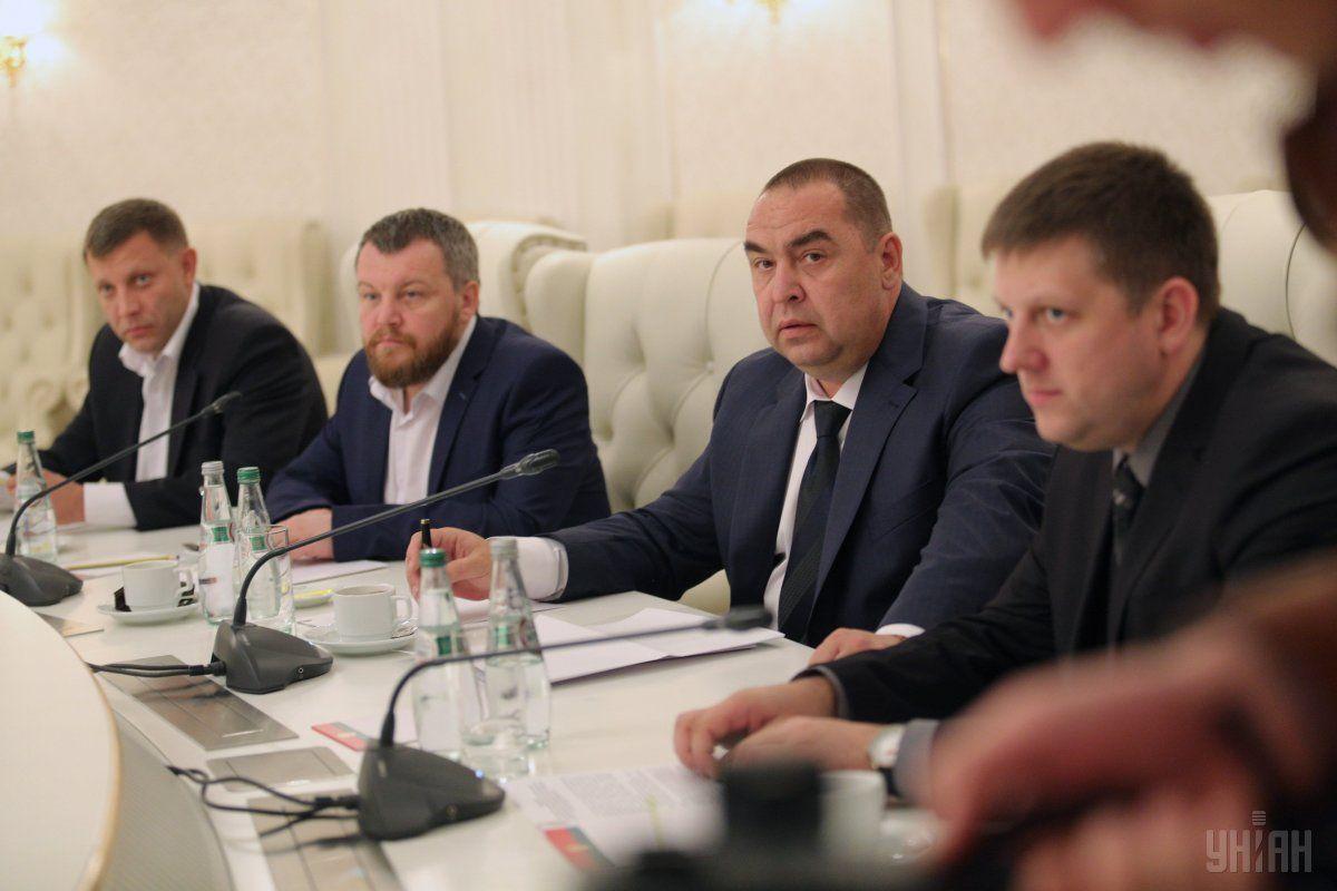 """Эксперт объяснил, почему Кремль может сменить главарей """"ЛДНР"""""""