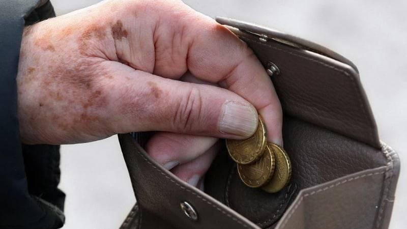 В Северной Рейн-Вестфалии самые бедные пенсионеры