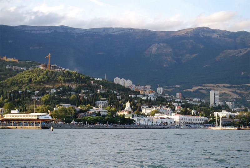 Весной в оккупированный Крым приедут 50 политиков и бизнесменов из Германии и Австрии - росСМИ