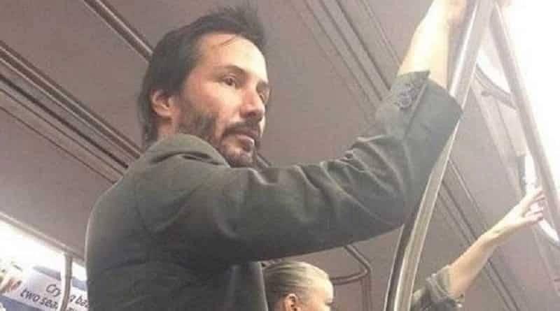 Звёзды ездят в метро: Мэрилин Монро, Хилари Суонк и другие