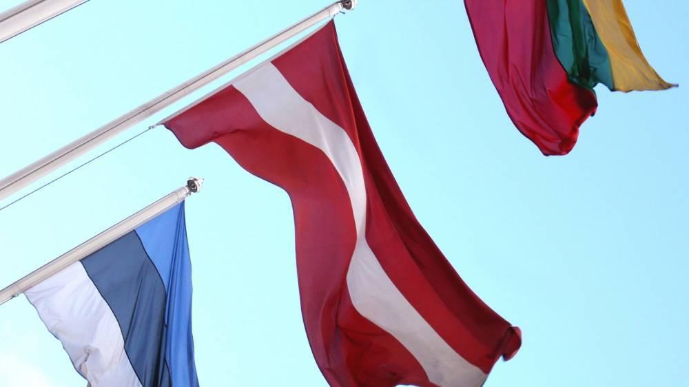 В Госдуме называли решение сейма Латвии о гражданстве дискриминацие русского населения