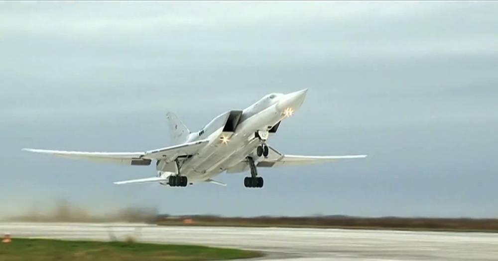 ВКС России в 2017 году обнаружили более 600 тысяч воздушных объектов